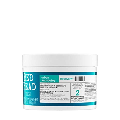 Urban Antidotes by Tigi Bed Head Hair Care Recovery treatment mask ...