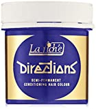 La Riche Directions Semi-Permanent Hair Colour 88ml Lagoon Blue by Directions