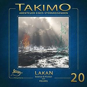 Lakan (Takimo 20) Hörspiel