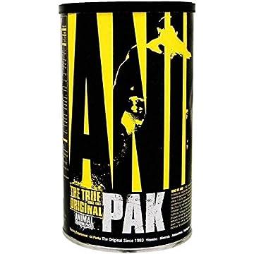 Animal Pak Multivitamin - Sports Nutrition Vitamins with Amino Acids