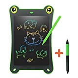 Frog Pad LCD Writing Tablet NEWYES Children's Board 8.5 Inch Handwriting Graphic Drawing Board Digital Portable Magnetic Durable Pads Kid's Gift
