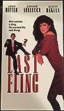 Last Fling [VHS]