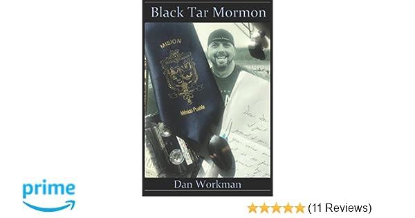 black tar mormon