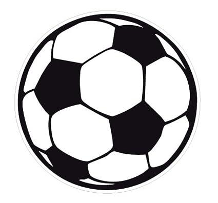 KEEN Balón de fútbol Adhesivos (2 Unidades.) Coches Camiones ...