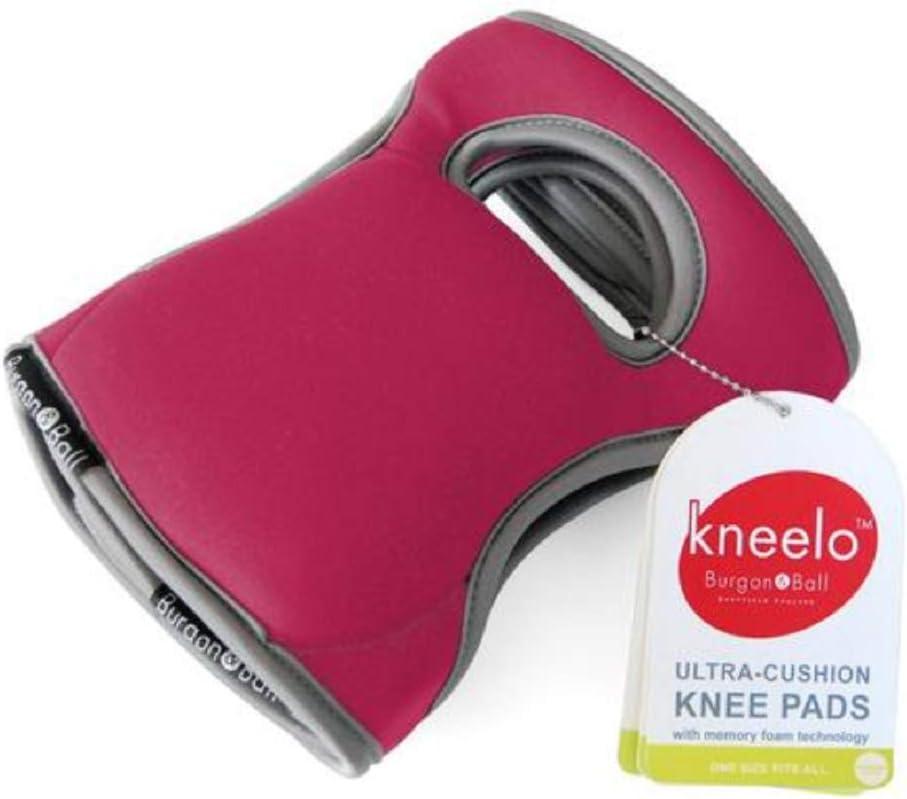 Burgon /& Ball Gkn Kneelo Genouill/ères rouge