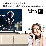 Nulaxy HD Long Range Bluetooth Transmitter for
