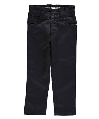 US Polo Association - Pantalón - para niña Azul azul marino ...