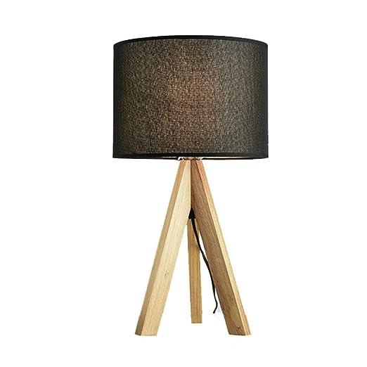 Lámparas de mesa y mesilla de noche Lámpara De Mesa Estudio De ...