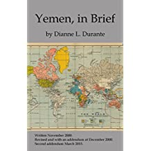 Yemen, In Brief