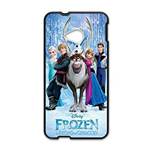 VOV Frozen Cell Phone Case for HTC One M7