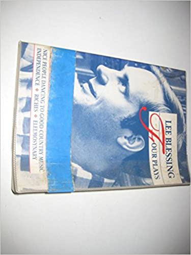 Amazon four plays 9780435086015 lee blessing books four plays first printing edition fandeluxe Image collections