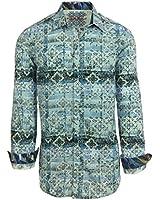 Robert Graham Men's Highlands Sport Shirt
