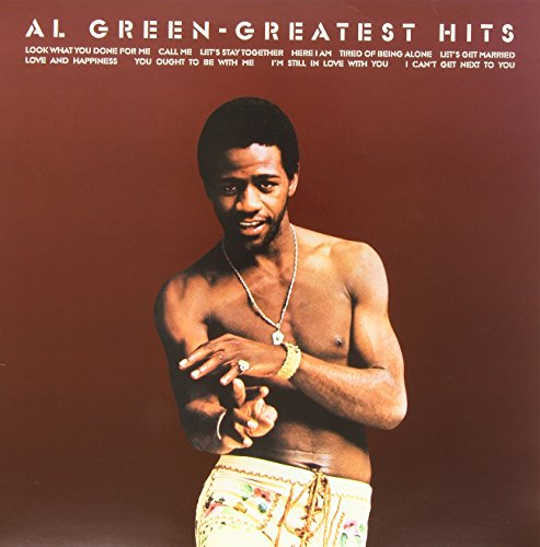 Al Green - 052 # Greatest Hits - Lyrics2You