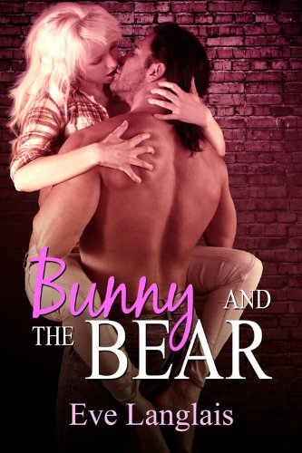 Bunny And The Bear (Furry United Coalition Book 1) by [Langlais, Eve]