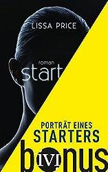 Porträt eines Starters: Die erste Bonus-Story zur Reihe »Starters - Enders« (Starters-Enders 0) (German Edition)