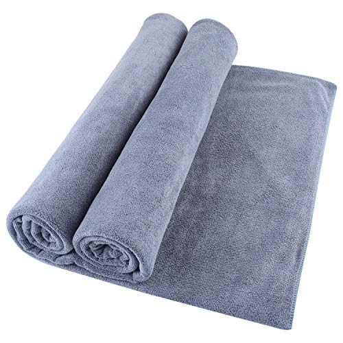 Microfiber Oversized Absorbent Eco Friendly Bathroom product image