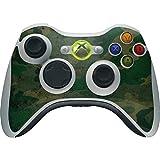 xbox 360 camo wireless controller - Camouflage Xbox 360 Wireless Controller Skin - Camouflage Vinyl Decal Skin For Your Xbox 360 Wireless Controller