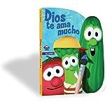 Dios Te Ama Mucho, Big Idea, Inc. Staff and Bryan Ballinger, 0829742484