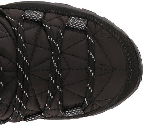 Heat Black Earl Boots Snow Omni Loveland Black Columbia Grey Women's qYSffE