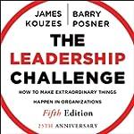 The Leadership Challenge Audiobook