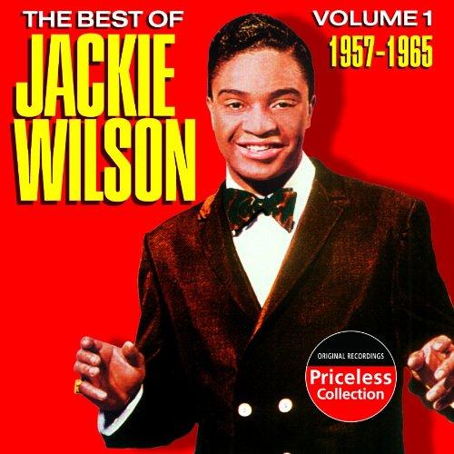 Jackie Wilson - The Best Of, Vol. 1 1957-1965 - Zortam Music
