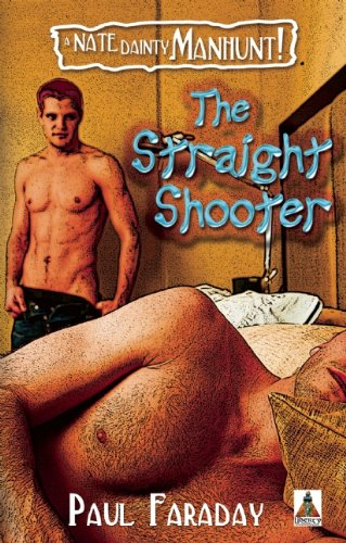 Download The Straight Shooter: A Nate Dainty Manhunt! pdf epub