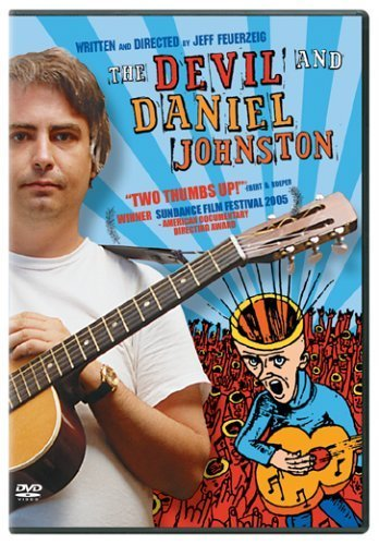 The Devil and Daniel Johnston by Sony Pictures Home Entertainment (The Devil And Daniel Johnston compare prices)