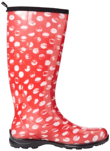 Women's Stephanie Boot Rain Red Kamik P4qv8dx8