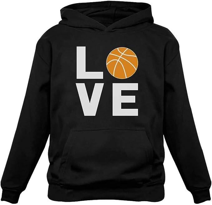 Love Basketball Sweater