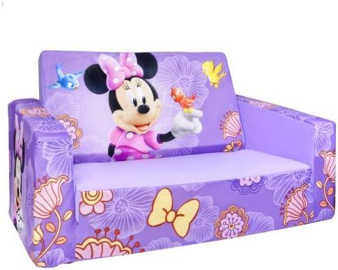 Amazon Com Marshmallow Fun Furniture Flip Open Sofa