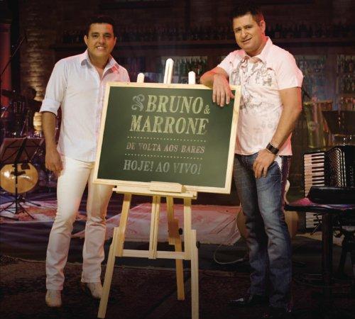 Aline / As Paredes Azuis (Ao vivo) (Bruno & Marrone De Volta Aos Bares)