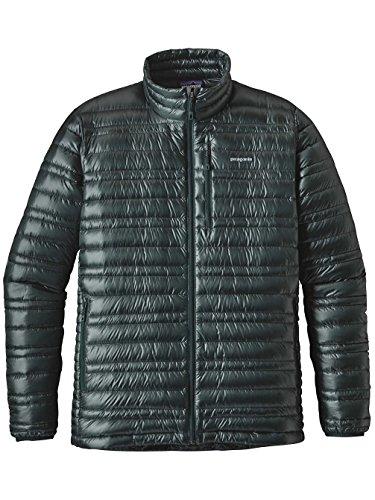 Patagonia Ultralight Carbon Down Coat M