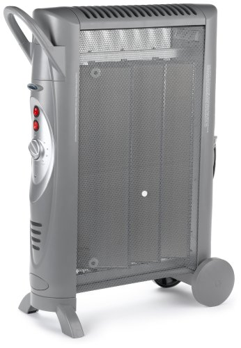 electric heater bionaire - 1