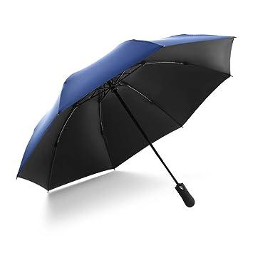 09e5c84a42a3 Amazon.com: Portable folding umbrella,fully automatic opening ...