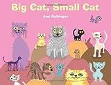 Big Cat, Small Cat, Ami Rubinger, 0789210290