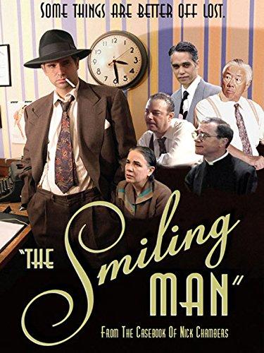 The Smiling Man (Smiling Man)