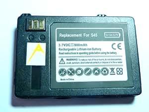 batería para Siemens   S45, S45i, ME45, S50 (V30148-K1310-X184-1)