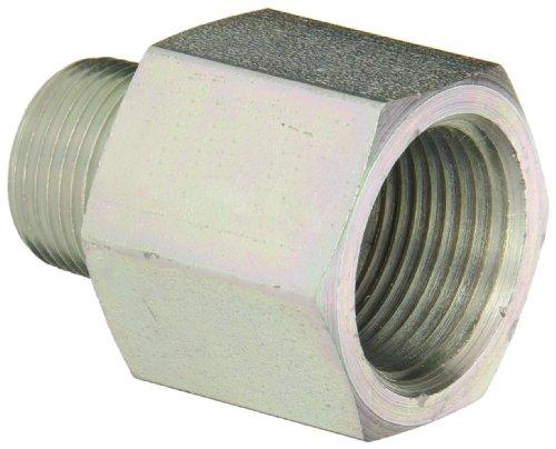 Eaton Weatherhead C3209X16X12 Carbon Steel Fitting, Adapter, 1