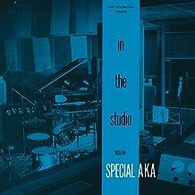 In The Studio (180 Gram Vinyl)