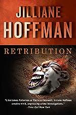 Retribution (C.J. Townsend Thriller Book 1)