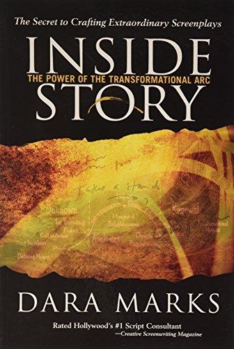 INSIDE STORY by Dara Marks (2007-12-24)