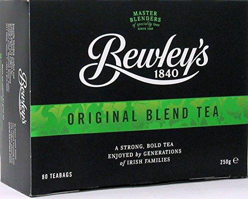 Bewley's Original Blend Tea Bags, 8.8 - Breakfast Original