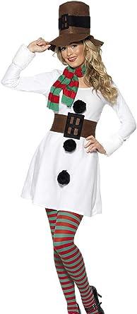 ROBO Disfraz de Hombre de Traje de Navidad para Pareja Trajes ...