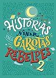 capa de Histórias de Ninar Para Garotas Rebeldes 2