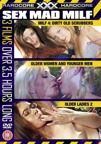 Dildo anál sex s dvěma sexy mature kundama.