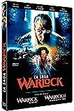 Warlock / Warlock: The Armageddon ( Warlock: The Magic Wizard / Warlock II ) [ NON-USA FORMAT, PAL, Reg.0 Import - Spain ]