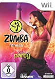 Zumba Fitness - Join the Party - [Nintendo Wii]
