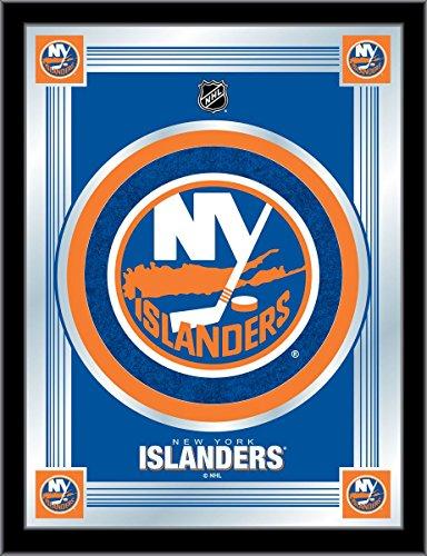New York Islanders Holland Bar Stool Co. Collector Blue Logo