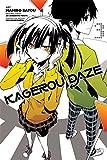 Kagerou Daze, Vol. 3 - manga (Kagerou Daze Manga)