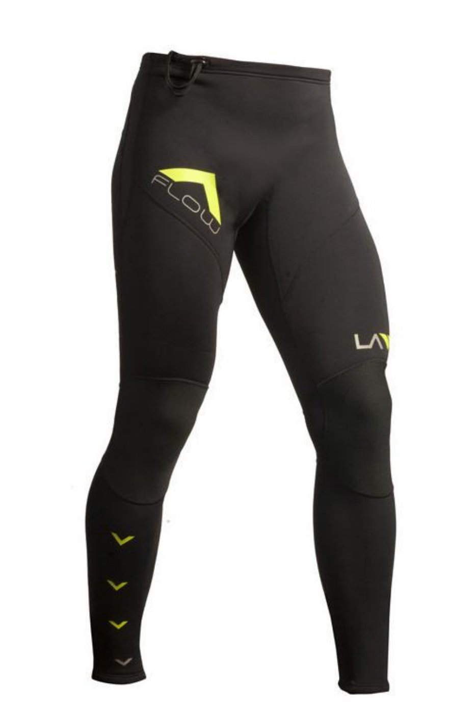 XTERRA Boards Lava Flow Paddle Boarding Wetsuit Pants (Medium) by XTERRA Boards (Image #1)